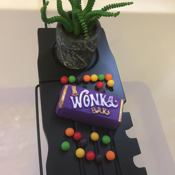 Wonka Bar Junior - Bath Bomb