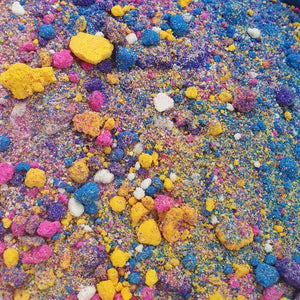 SPECIAL EDITION Unicorn Dust Bath Crumble (400g)