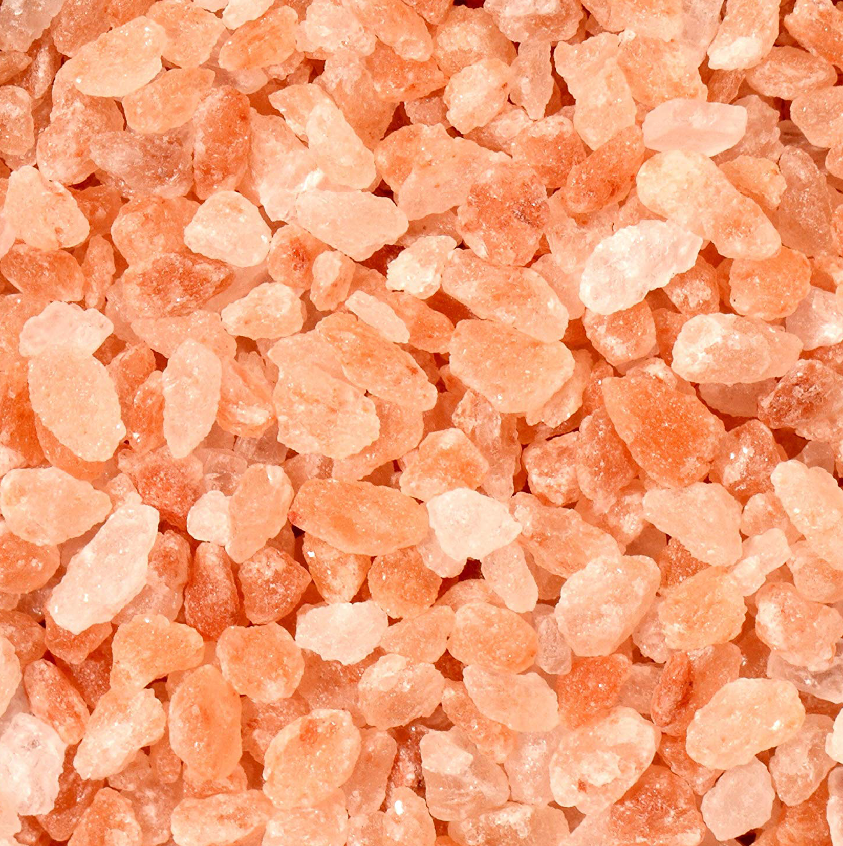 Himalayan Salt 500g - Bath Salts