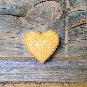 Peach & Orange - Shampoo Bar