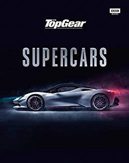Top Gear Ultimate Supercars