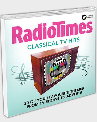 Radio Times Classical TV Hits