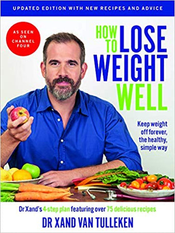 How to Lose Weight Well (Updated Edition)
