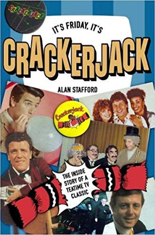 It's Friday, It's Crackerjack!