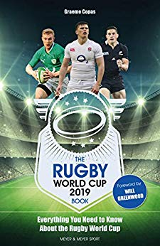Rugby World Cup 2019 Book: Everything You Need to Know About the Rugby World Cup