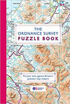 Ordnance Survey Puzzle Book