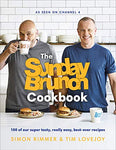 The Sunday Brunch Cookbook