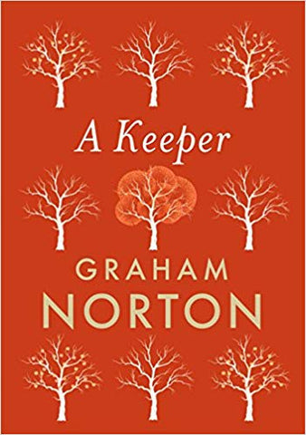 A Keeper, By Graham Norton