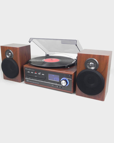 Steepletone Broadway Music System