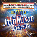 The best of John Wilson CD