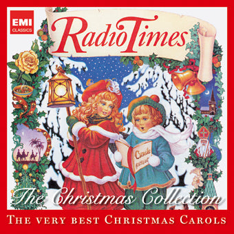 The Christmas Carol Collection CD