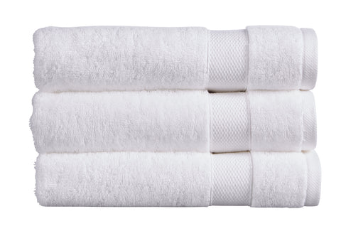Christy Refresh bath towel pair