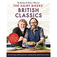 Hairy Bikers' British Classics