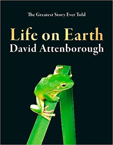 Life on Earth - By David Attenborough