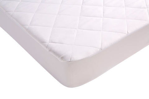 Christy anti allergy mattress protector