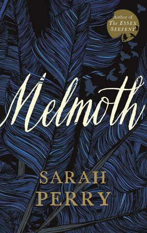 Melmoth, By Sarah Perry