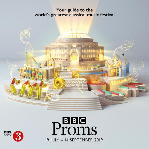 BBC Proms 2019: Festival Guide