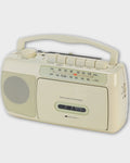 Steepletone Cassette Player - SCR209