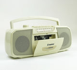 Cassette Player - SCR315s