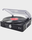 Steepletone ST-938 BT Record Player