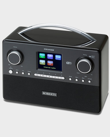 Roberts Stream 93i Internet Radio