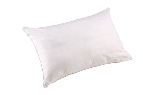 Christy superior soft touch anti-allergy pillow