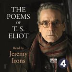 The Poems of T.S. Eliot Read, By Jeremy Irons