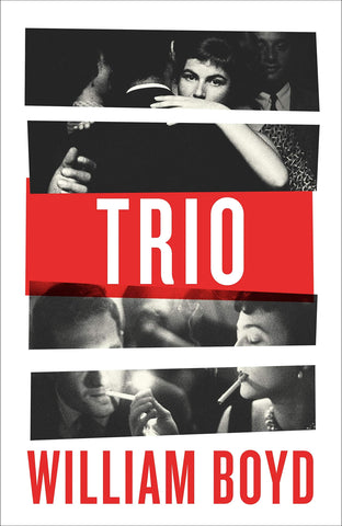 Trio, William Boyd