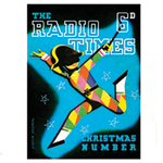 Radio Times Christmas Cards - Pack B