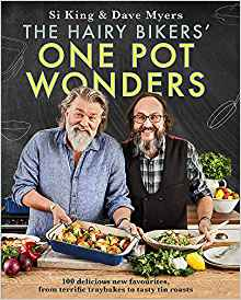 The Hairy Bikers' One Pot Wonders
