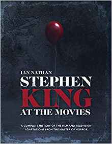 Stephen King: At The Movies