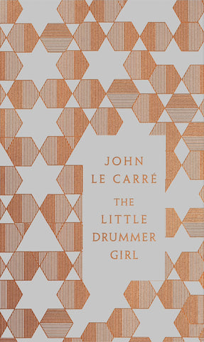 The Little Drummer Girl, By John le Carré
