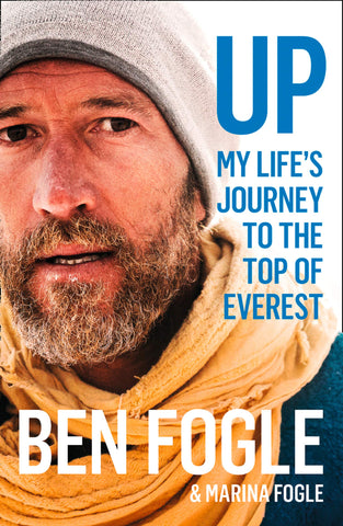 Up, By Ben Fogle & Marina Fogle