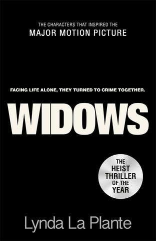 Widows, By Lynda La Plante