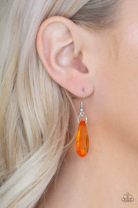 Irresistible Iridescence - Orange