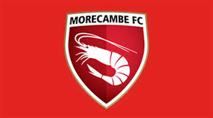 Tickets for Bury V Morecambe FC Available