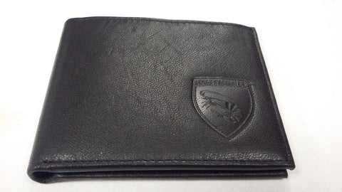 *NEW* Leather Wallet