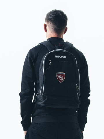 Macron 'Academy' Backpack - MorecambeFC