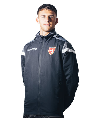 2019/20 Staff Lightweight Jacket