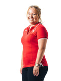 Ladies Polo shirt - MorecambeFC