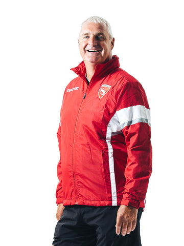Adult Worth Jacket - MorecambeFC