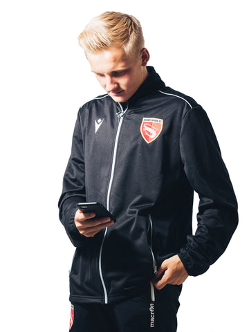 2019/20 Full Zip Tracksuit Top