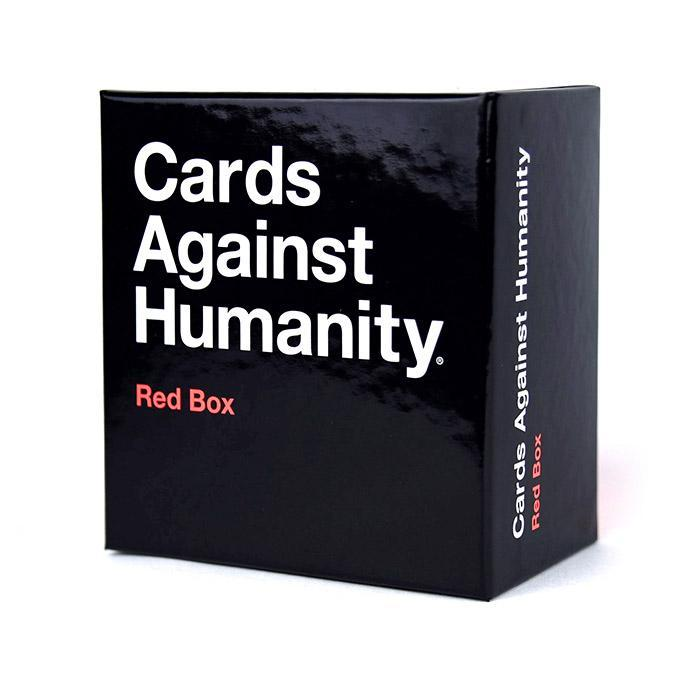Red Box: A Cards Against Humanity Expansion | Alvar & Hurriks
