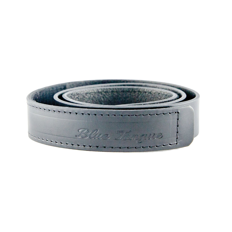Hook & Loop Belt - Black