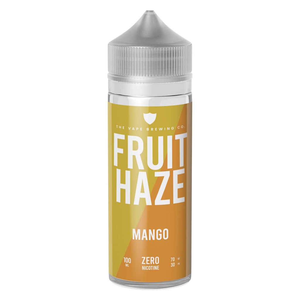 Mango 100ml Shortfill by Fruit Haze