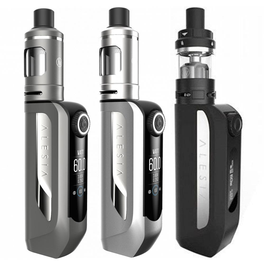 J Well - Alesia V2 60w Kit