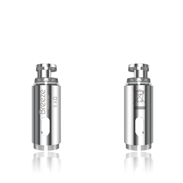 Aspire - Breeze 0.6ohms Coils