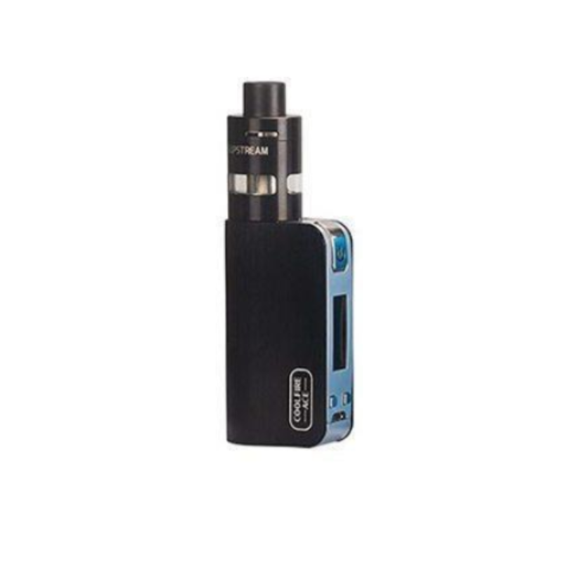 Innokin Tank Black Innokin - Coolfire Mini with Slipstream Tank