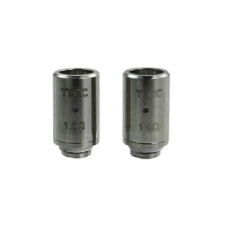 Tecc Coil Single Tecc - HC Atomiser Head 1.6ohm