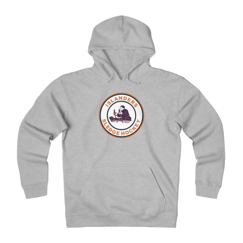 Islanders Heavyweight Fleece Hoodie (Unisex)